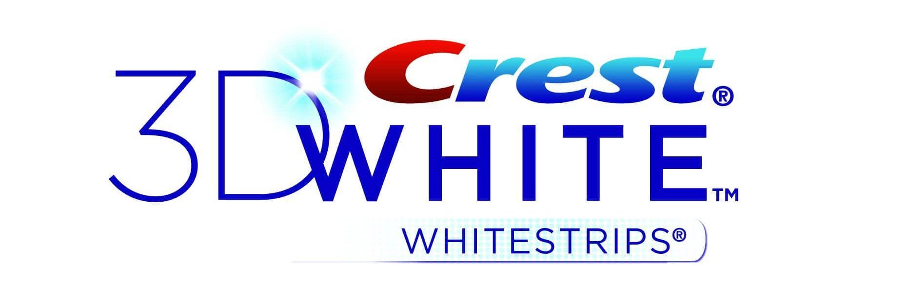 Crest 3D Whitestrips - Paski wybielające zęby