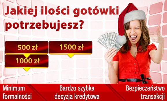 Pożyczki Online, działamy 24h na Dobę nie sprawdzamy baz BIK KRD ERIF.