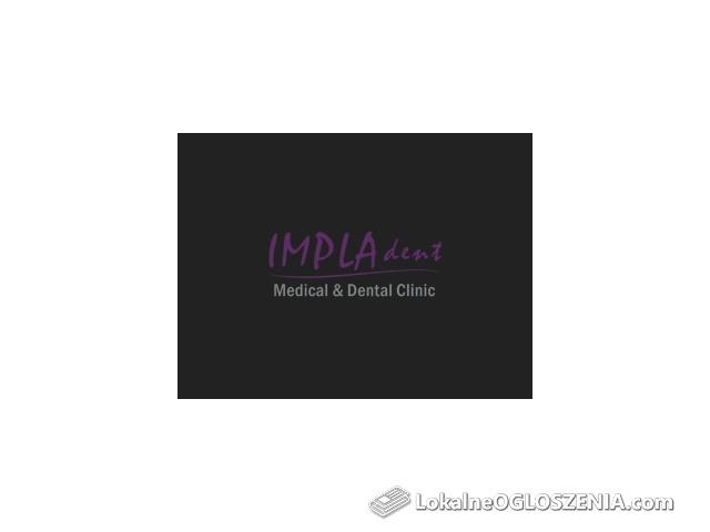 Impladent - klinika stomatologiczna