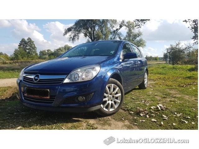 Opel Astra H|2007r.|1.7 CDTI 110KM|Cena do negocjacji