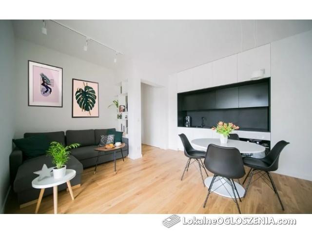 Nowoczesne apartamenty do wynajęcia - Centrum, Targi