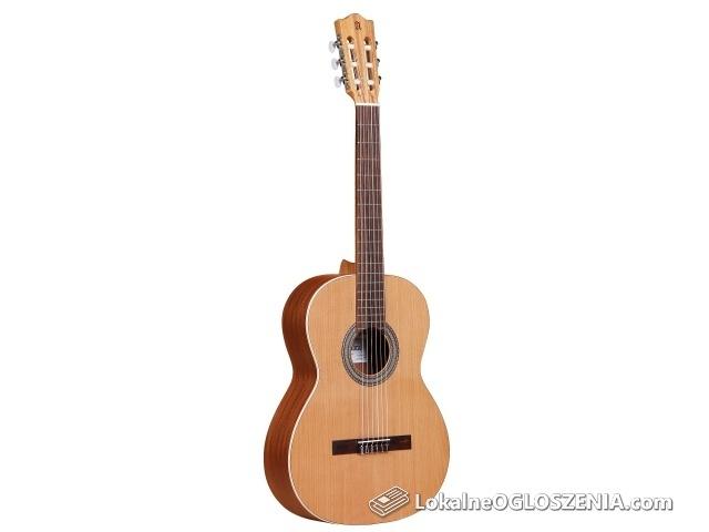 Alhambra- Gitara Klasyczna Z-Nature,Cedr,Mat