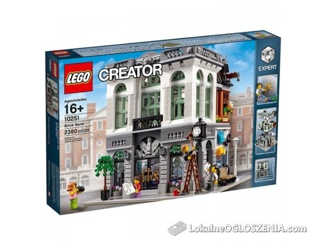 Lego 10251 - Bank
