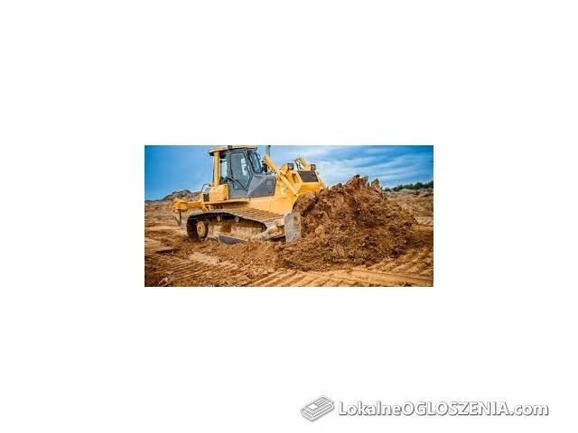 Poszukuję firm budowlanych do współpracy