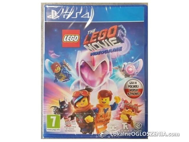 Lego Przygoda 2 PL PS4