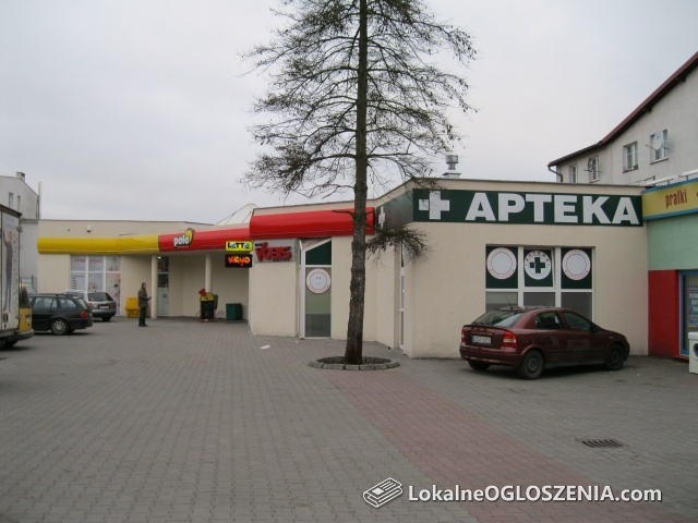Szczecinek ul. Wyszyńskiego 73, Lokal do wynajęcia 103 m2