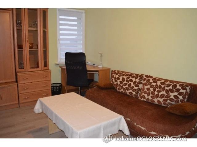 Wynajmę duży pokój w mieszkaniu przy ul. Ligockiej w Katowicach
