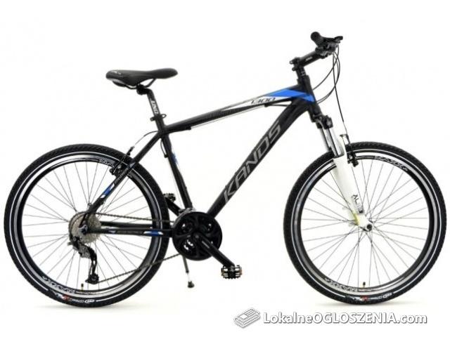 Nowy Rower GórskiI 26 KANDS ENERGY 1300 ALIVIO