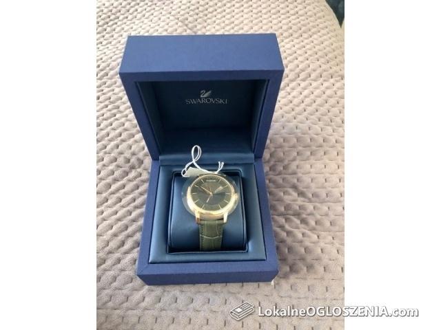 Zegarek Swarovski Atlantis edycja limitowana.