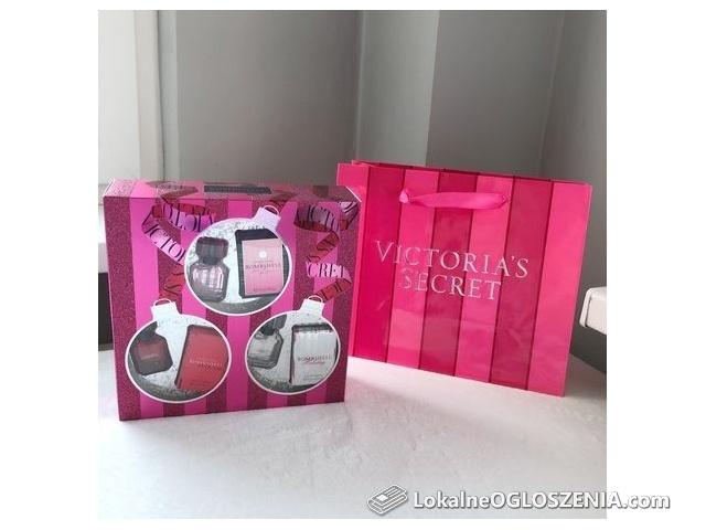Zestaw perfum bombshell Victoria's Secret Victoria