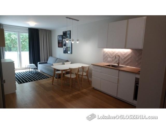 Mieszkanie, 2-pokojowe, w centrum, blisko CKD, apartamentowiec 2019
