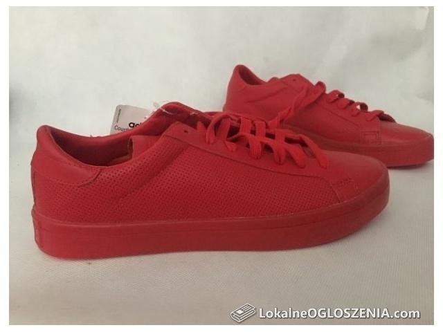 Adidas Courtvantage Adicolor S80253- r. 43 1/3