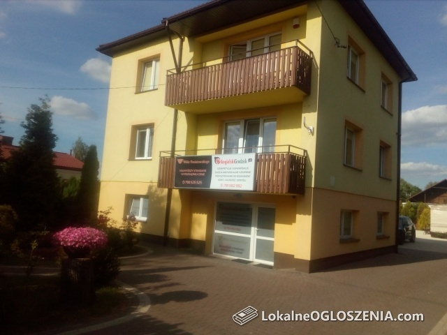 Noclegi Grodzisk Mazowiecki - Niskie Ceny - Wysoki Standard