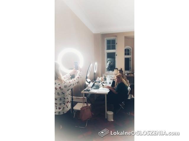 Certyfikowane Szkolenia Kosmetyczne Lukomades