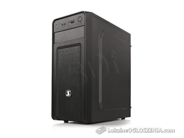 Komputer do gier i5, GTX 1070 DDR5 8 GB,8 GB RAM, Win 10, 500 GB