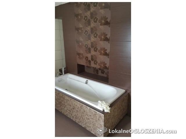 Remonty, wykończenia wnętrz - łazienki, malowanie, gładzie, panele