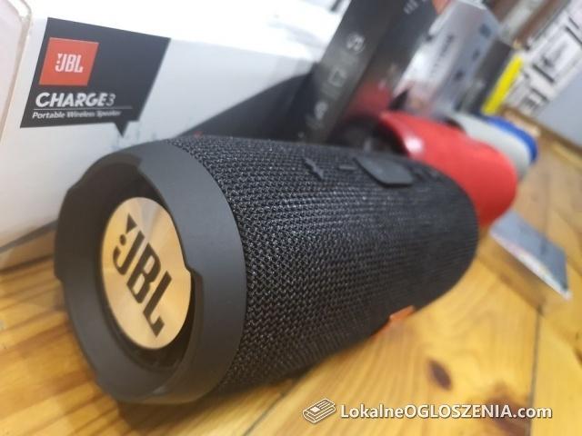 JBL Charge3 Bluetooth Najlepszy Model Teraz tylko 99zł Słuchawki Gratis