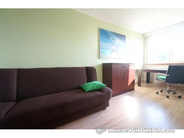Pokój jednoosobowy, około 11 m2, 780 zł