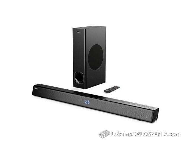Soundbar abox System głośników z SUBWOOFEREM