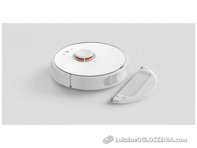 Odkurzacz Xiaomi Mijia Roborock Vacuum Cleaner 2