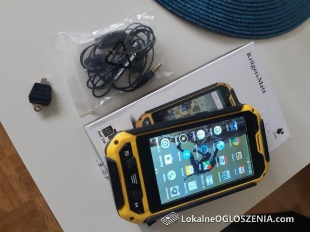 Sprzedam telefon Kruger&Matz Drive mini 4 Dual sim