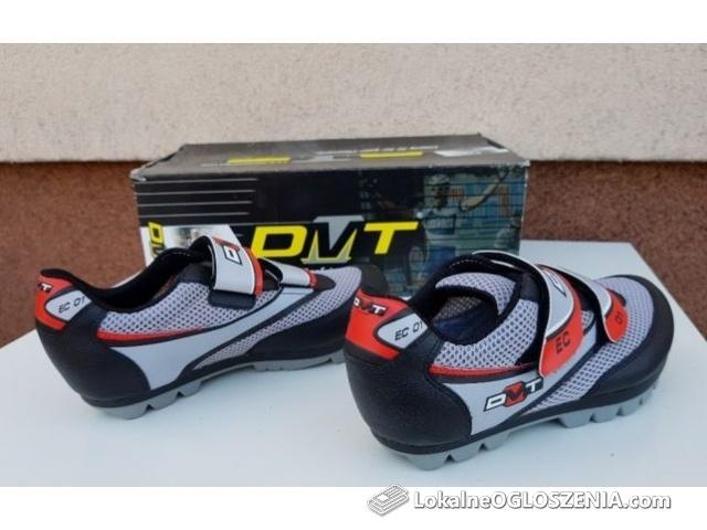 Nowe buty rowerowe DMT EC 01 r.37 23,5