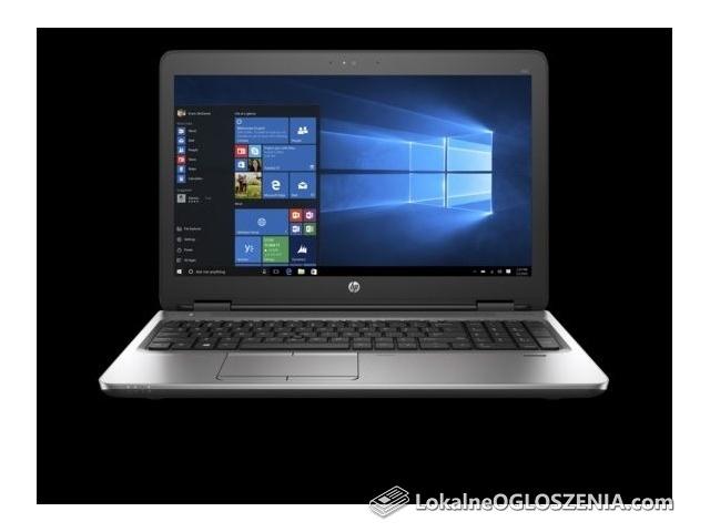 Komputer Używany Laptop PROBOOK 650 G1 HP I5-4300M 500GB 8GB
