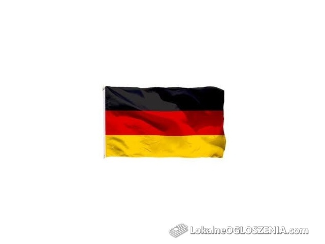 Nauka języka niemieckiego przez Skype