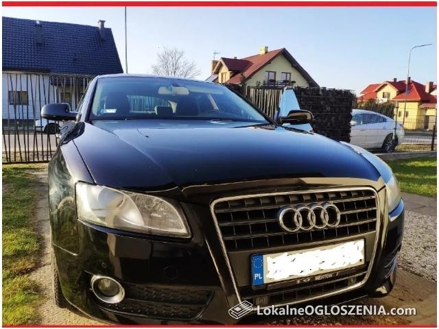 Audi A5 Sportback 2.0TFSI 180KM