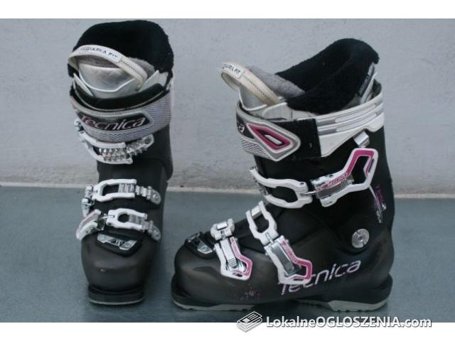 Buty damskie narciarskie Tecnica Ten.2 85 W