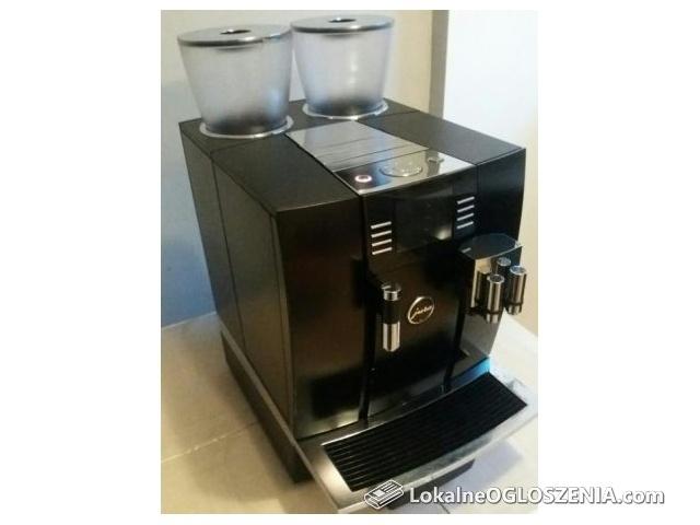 Ekspres do kawy Jura GIGA X8c Professional (GWARANCJA)