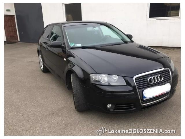 Audi P3 p8 1,6 FSI