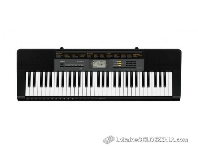 Keyboard Casio Ctk-2500
