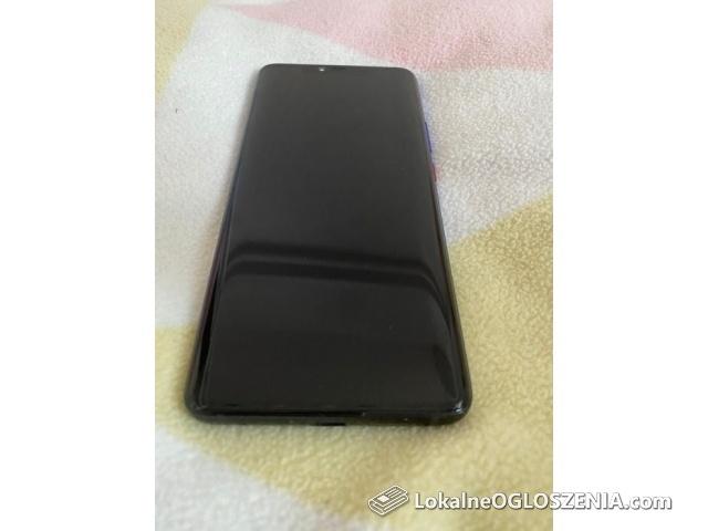 Huawei Mate 20 pro 6/128 Twilight, super stan, gwarancja , komplet!