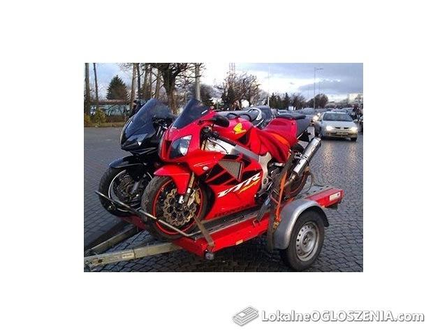 Skup Motocykli Cała Polska