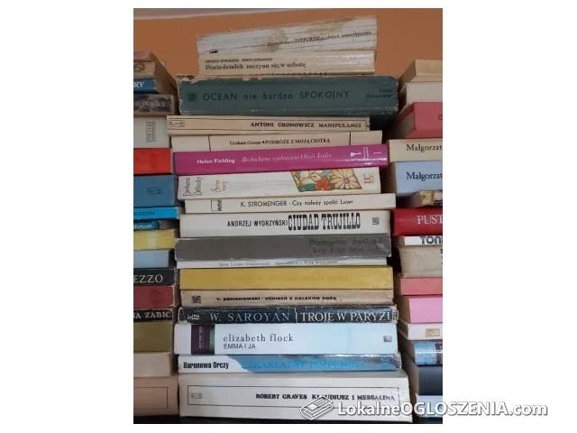 Wyprzedaż książek - HURT