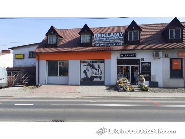 Lokal użytkowy Wieliczka