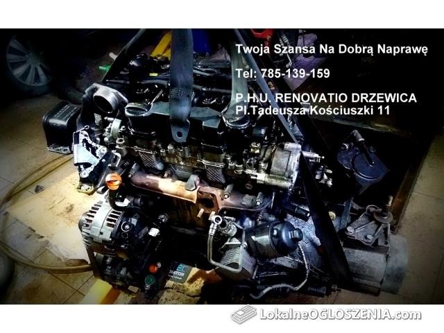 Dobra Naprawa Silników zadzwoń jeżeli zależy ci na Jakości :)