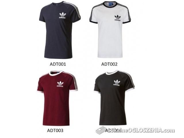 Koszulka Adidas California T-Shirt Męska r.S/M/L/XL