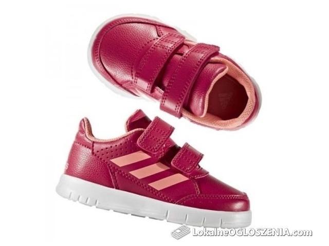 Buty dziecięce ADIDAS ALTASPORT CF