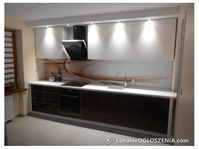 Meble na wymiar szafy kuchnie