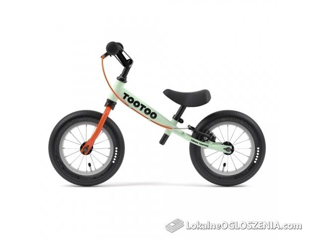 Rowerek biegowy dla dzieci Yedoo TooToo
