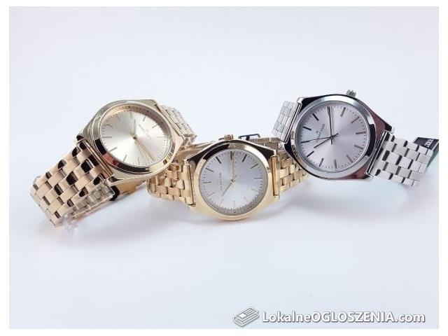 Nowy zegarek damski Jordan Kerr NIXON