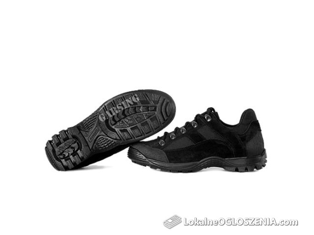 Buty wojskowe taktyczne GARSING 061 C - Traveler