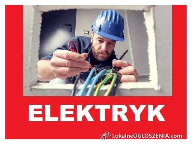 Elektryk Poznań - PODŁĄCZENIE Płyty Indukcyjnej - Awarie - Naprawy