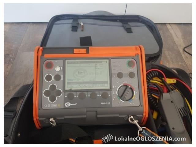 Elektryk z uprawnieniami, awarie, instalacje elektryczne,pomiary,AGD