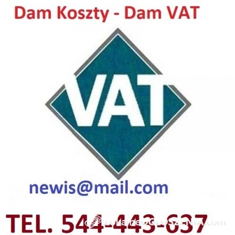 Koszty Dam - Sprzedam VAT - Sprzedam Faktury
