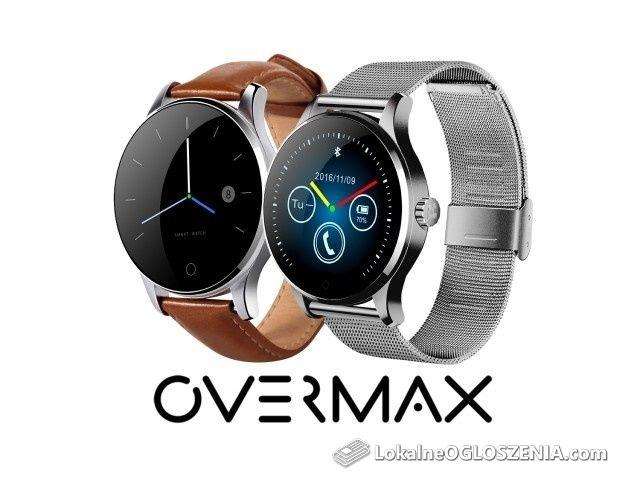 Zegarek Smartwatch OVERMAX TOUCH 2.5 Bransoleta