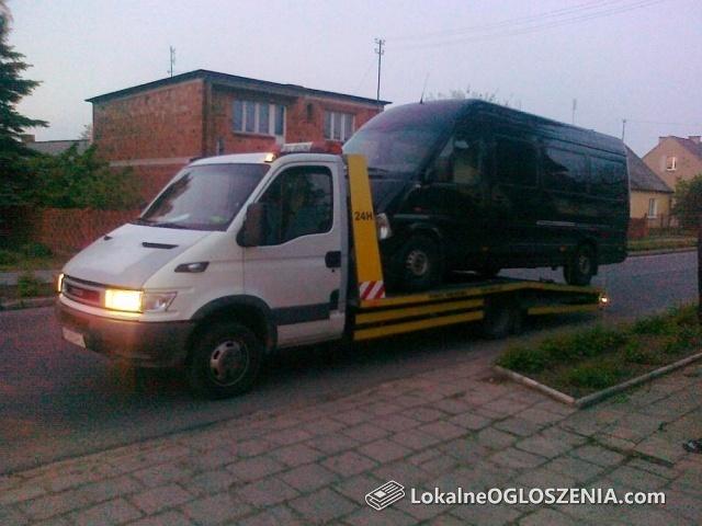 Pomoc Drogowa Poznan 692-797-137