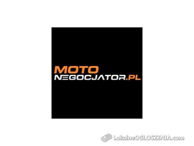 Motonegocjator.pl - nowe auta, wszysykie marki taniej niż w salonie